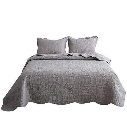 quilt bedspread coverlet set