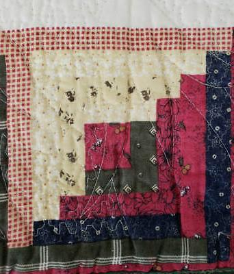 Quilt Cabin Traditional Bars 3 Piece