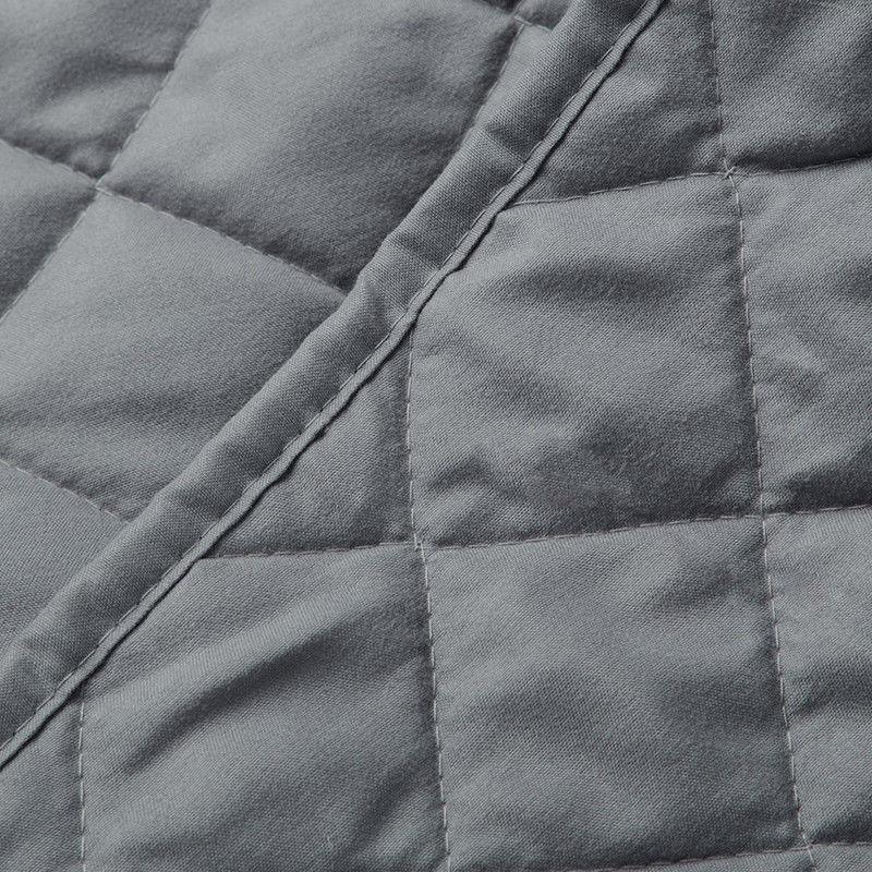 Bedsure Quilt Lightweight Hypoallergenic Coverlet Diamond