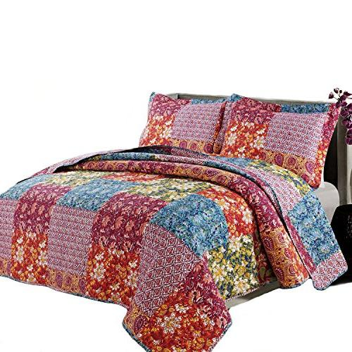 quilt sets luxurious soft hypoallergenic