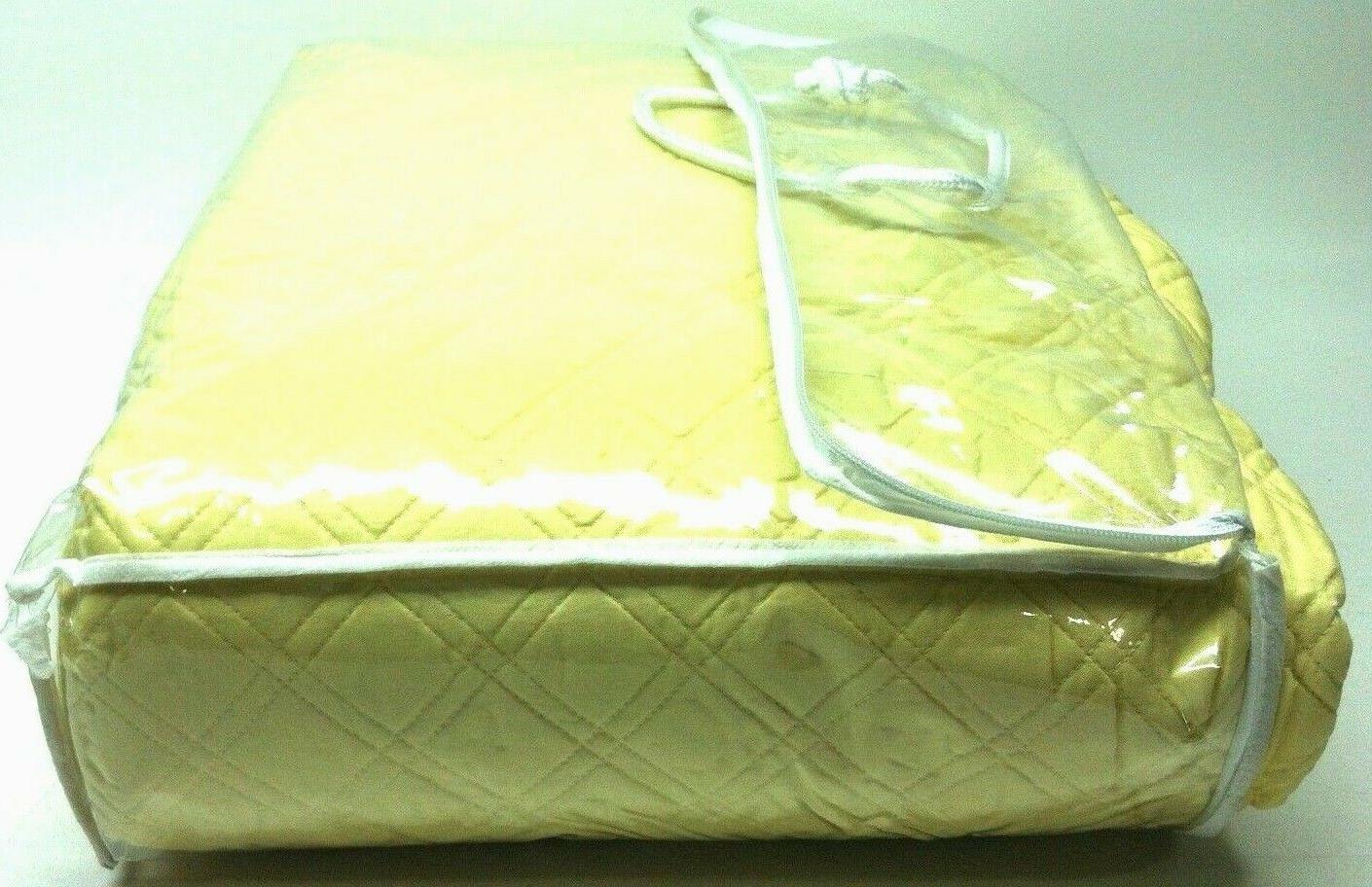 Tache Home Fashion Yellow California King