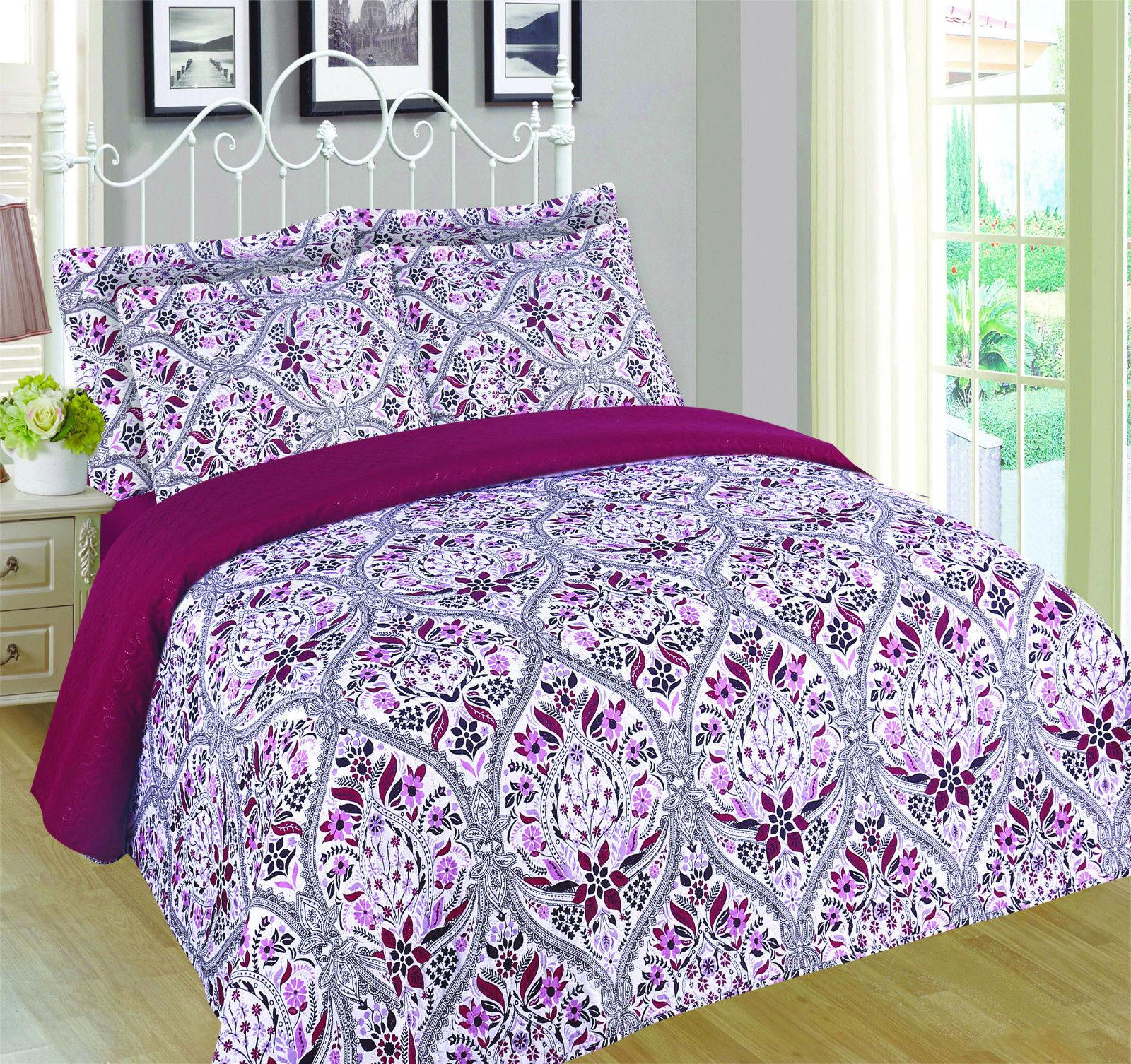 Reina Reversible Set with Sheet