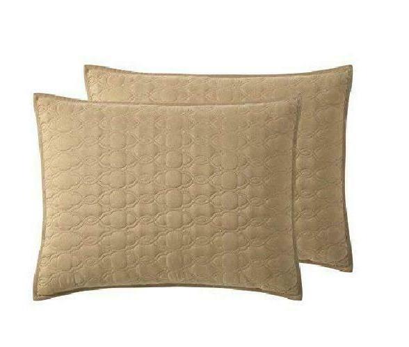Bourina 3-Piece Quilt Set Lightweight Comforter Ove