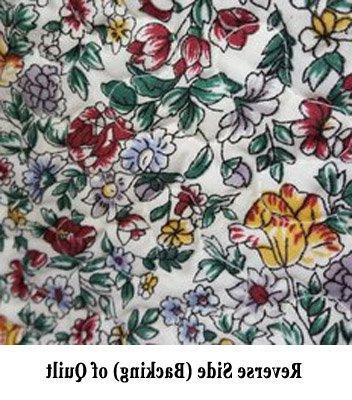 AHT Wedding - Pc Quilt Bedding Set