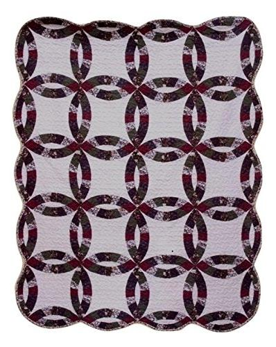 AHT Royal Wedding Quilt Bedding Set