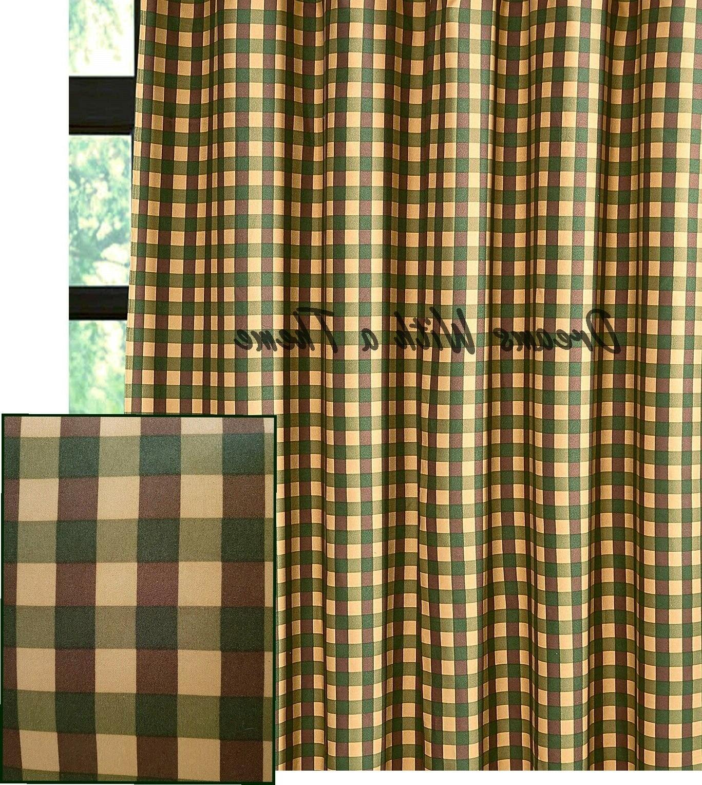 RUSTIC BEAR TFQK QUILT SET CABIN COUNTRY WILDLIFE