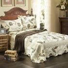 Tache Home Fashion Seasons Eve Bedspread Set