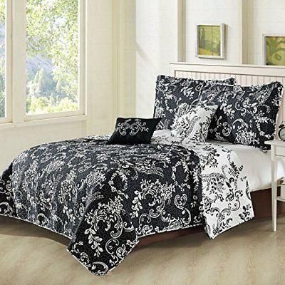 Home Soft Things Serenta 5 Quilt