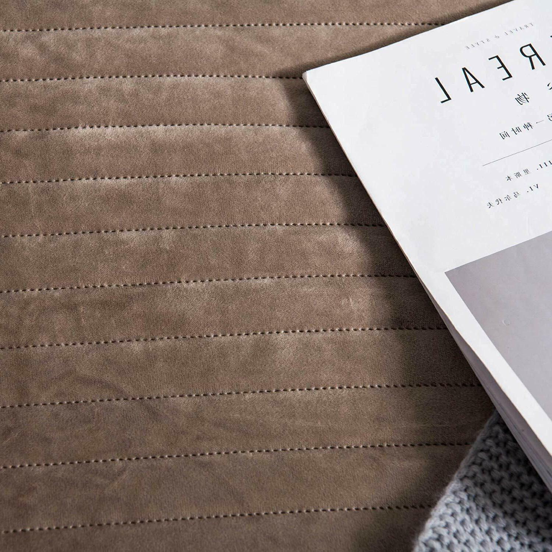 Soft Fleece Bedspread Blanket