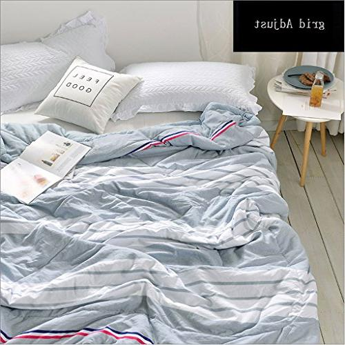 summer cool air conditioned quilt