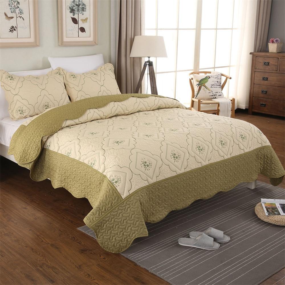 summer lightweight bedspreads king queen size coverlet