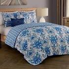 Avondale Manor Tabitha 5 Piece Quilt Set