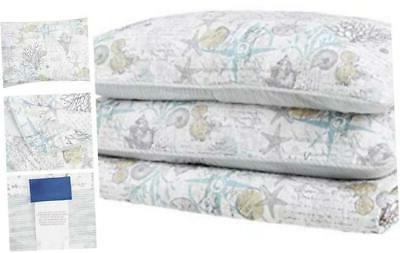 tommy bahama quilt set king beach bliss