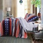 Urban Boho Quilt Set by Greenland Home Fashions
