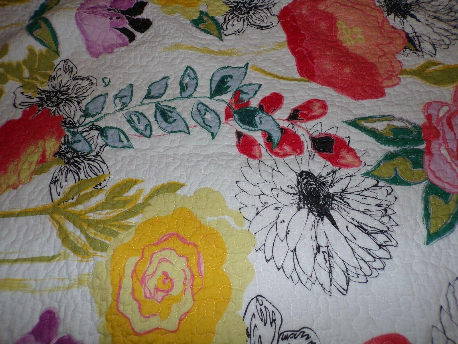 Greenland Fashions Watercolor Dream Floral