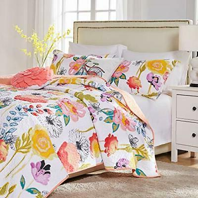 Greenland Home Dream Quilt
