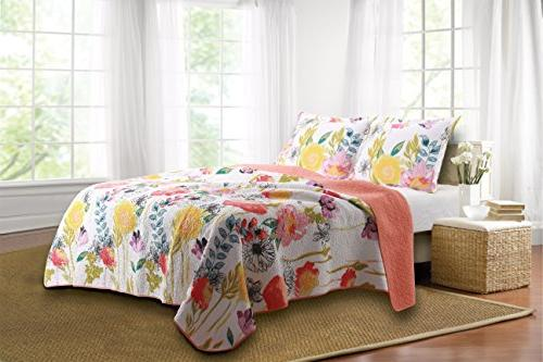 Greenland Fashions Watercolor Dream Quilt