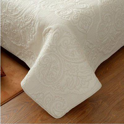 Brandream Floral Comforter Set Size Quilt