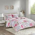 Comfort Spaces Zoe Mini Quilt Set - 3 Piece - Pink - Adorabl