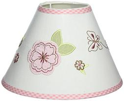 GEENNY Lamp Shade, Blossom Quilt