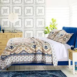 Greenland Home Fashions Greenland Home Monte Carlo All Cotto