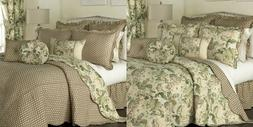 * NEW * Tommy Bahama Laguna Beach Quilt Set