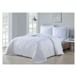 new quilt set king cal 3 pc