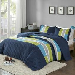 Comfort Spaces Pierre Minit Quilt Set