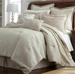 Queen Comforter Set Clearance Best 8 Piece Bedding Shams Pil