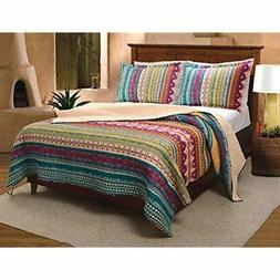 "Quilt Sets 2-Piece Southwest Set, Twin Home "" Kitchen"