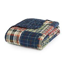 Eddie Bauer 'Madrona' Quilted Throw