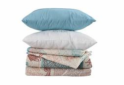 renae reversible quilt set