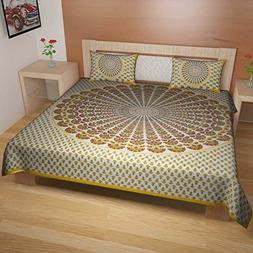 Traditional Mafia RSES339023 Quilt Set 3 Piece