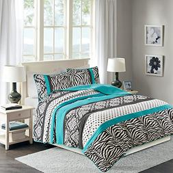 Sally Quilt Set Full/Queen Bedding Set - Teen Girl 2 Pieces