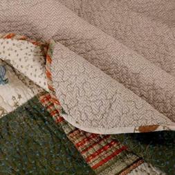 Sedona Quilt Set - Size: Full / Queen