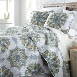 Southshore Fine Living, Inc. The Infinity Collection Quilt 3