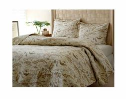 Tommy Bahama Map Quilt Set, King