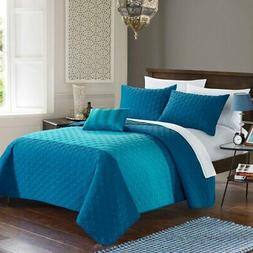Walker Quilt Set by Chic Home