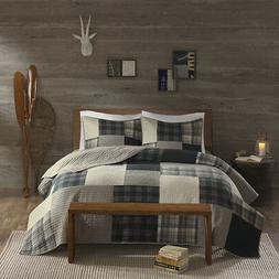 Woolrich Winter Hills Quilt Mini Set
